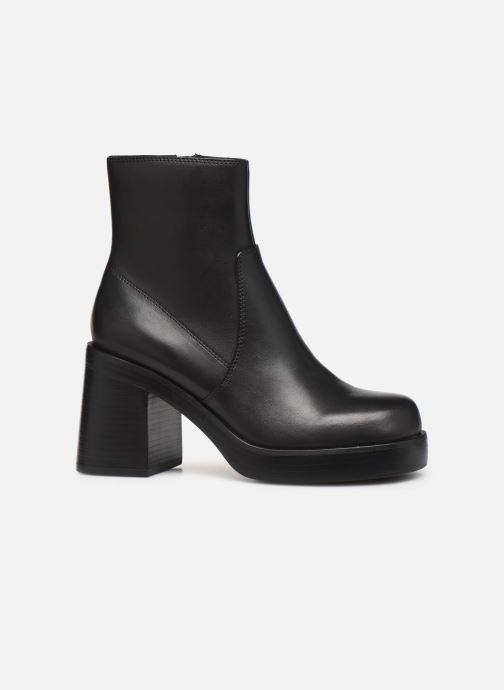 Bottines et boots Jonak GOLDY Noir vue derrière