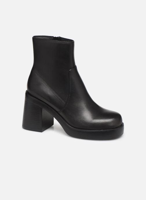 Bottines et boots Jonak GOLDY Noir vue détail/paire