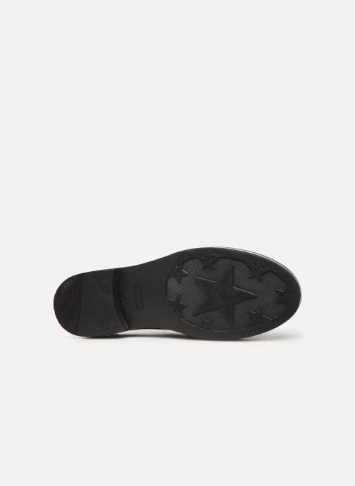 Loafers Jonak MIRNA Black view from above
