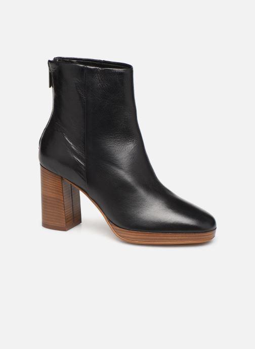Bottines et boots Jonak PICASSO Noir vue détail/paire