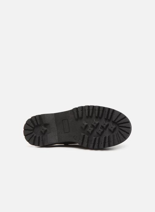 Boots en enkellaarsjes Jonak RANIE Zwart boven