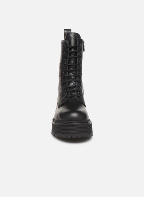 Bottines et boots Jonak ROSSO Noir vue portées chaussures