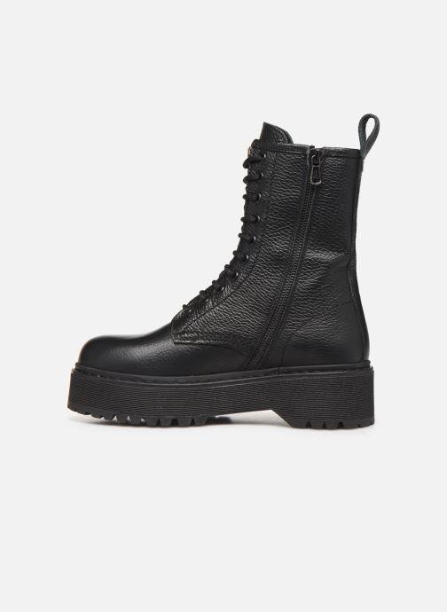 Bottines et boots Jonak ROSSO Noir vue face