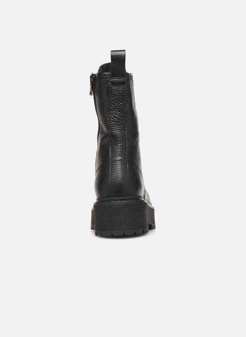 Bottines et boots Jonak ROSSO Noir vue droite