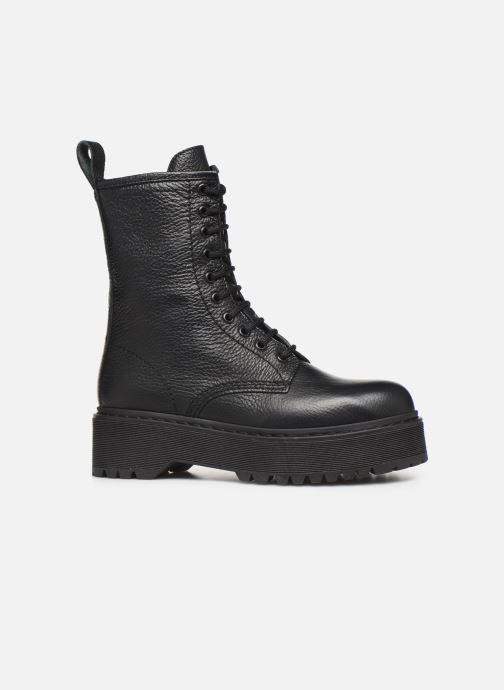 Bottines et boots Jonak ROSSO Noir vue derrière