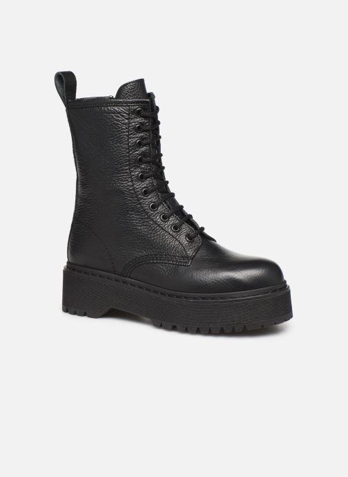Bottines et boots Jonak ROSSO Noir vue détail/paire