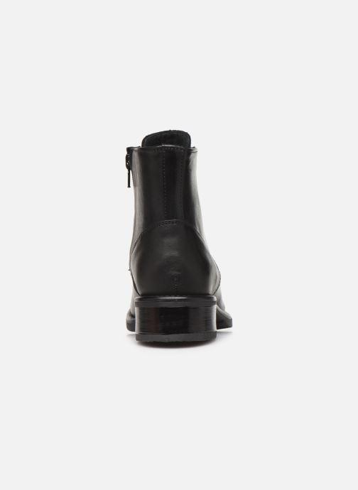 Bottines et boots Jonak TESS Noir vue droite