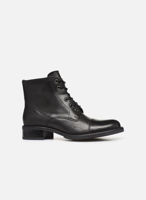 Bottines et boots Jonak TESS Noir vue derrière