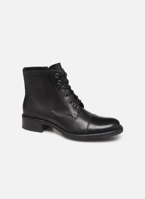 Bottines et boots Jonak TESS Noir vue détail/paire