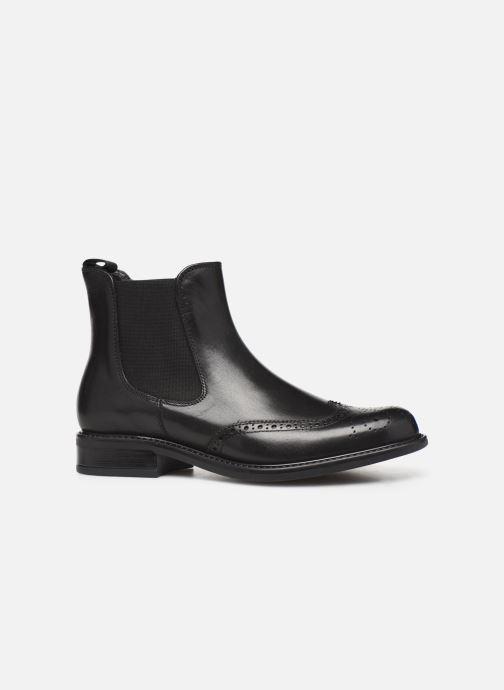 Stiefeletten & Boots Jonak TRIM schwarz ansicht von hinten