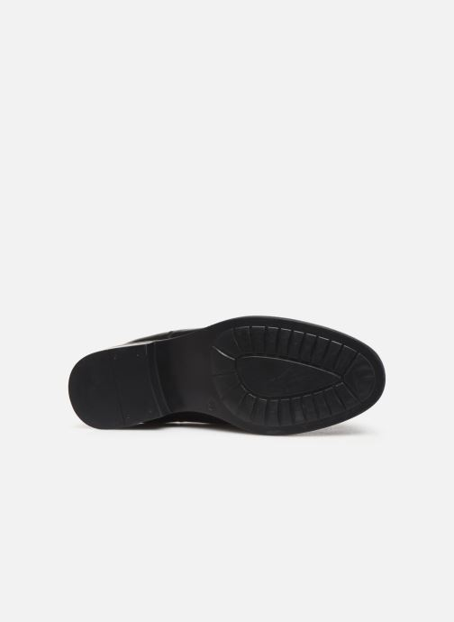 Stiefeletten & Boots Jonak TRIM schwarz ansicht von oben