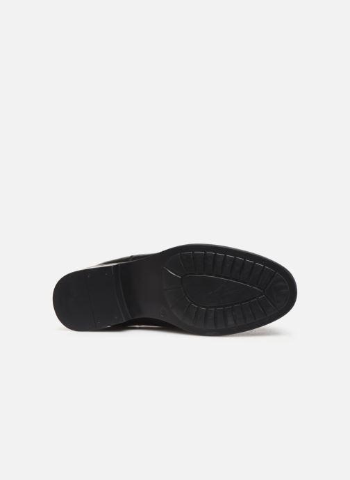 Bottines et boots Jonak TRIM Noir vue haut