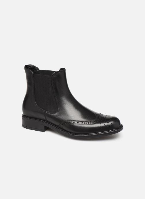 Bottines et boots Jonak TRIM Noir vue détail/paire