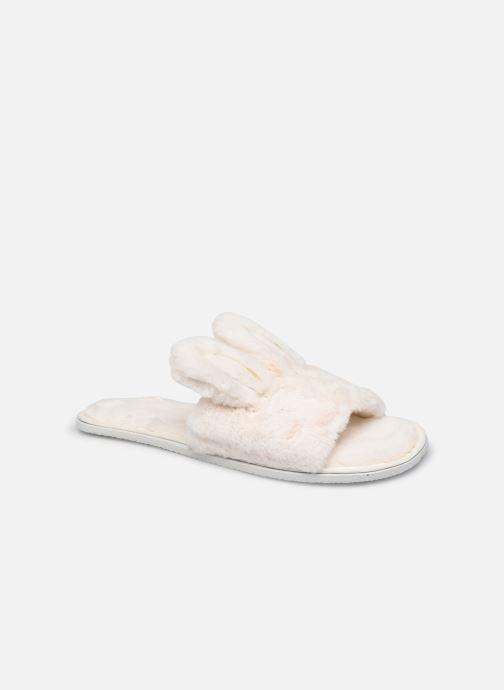 Pantoffels Dames Chaussons oreilles de lapin femme
