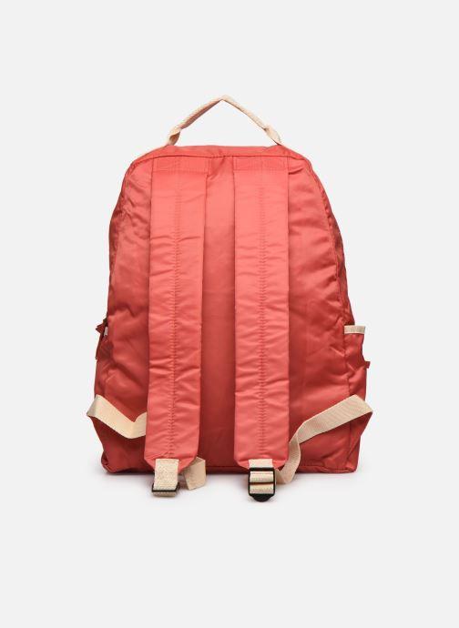 Rucksäcke Bensimon Backpack Colorline rosa ansicht von vorne