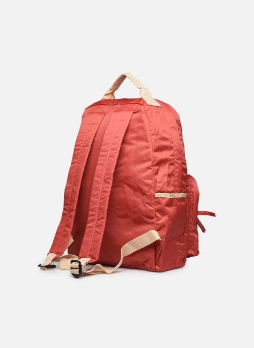 Rucksäcke Bensimon Backpack Colorline rosa ansicht von rechts