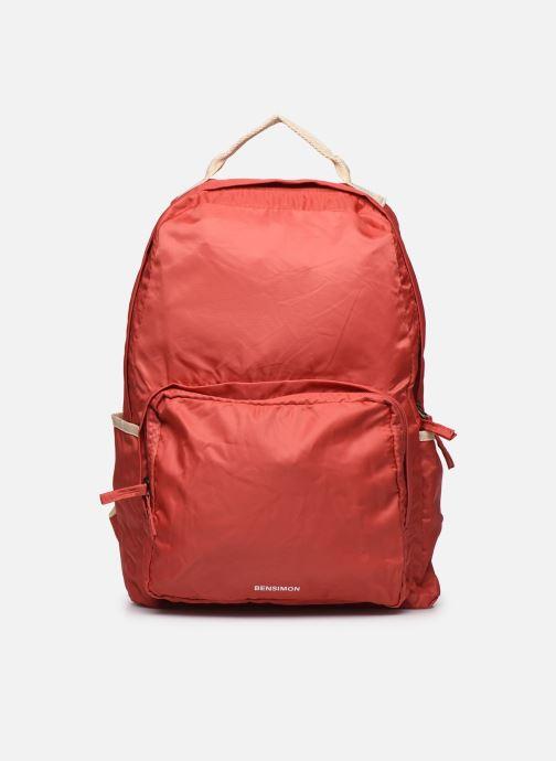 Rucksäcke Bensimon Backpack Colorline rosa detaillierte ansicht/modell