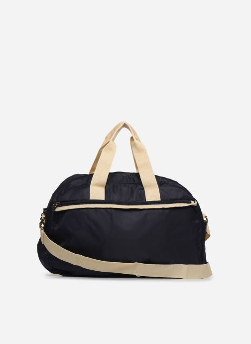 Sacs de sport Bensimon Sport Bag Colorline Bleu vue face