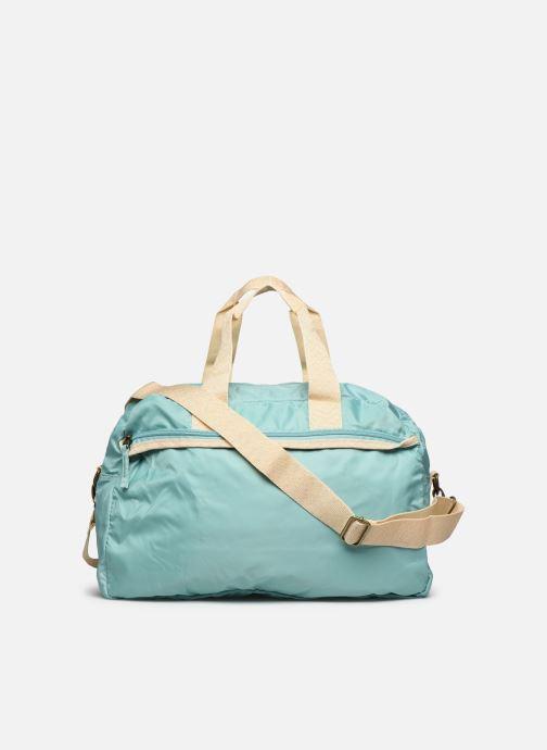 Bolsas de deporte Bensimon Sport Bag Colorline Azul vista de frente