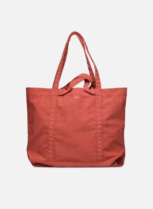 Handtaschen Bensimon Tote Surplus Canvas orange detaillierte ansicht/modell
