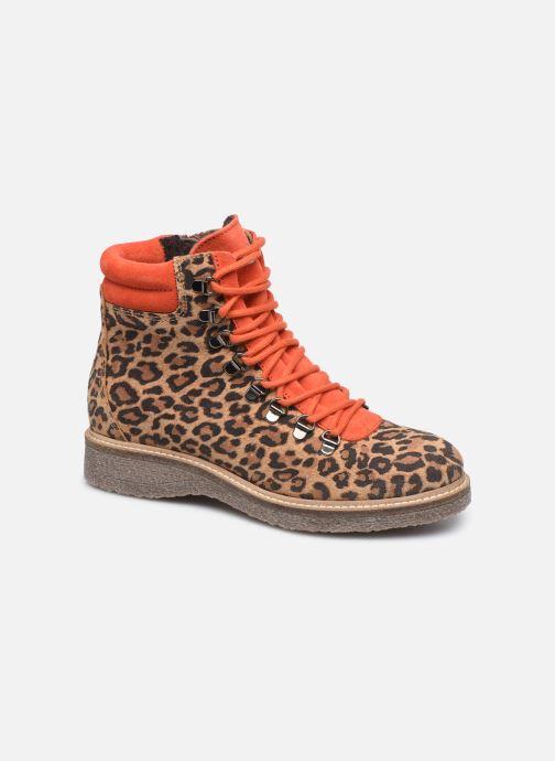 Bottines et boots Tamaris SAMANTHA Marron vue détail/paire