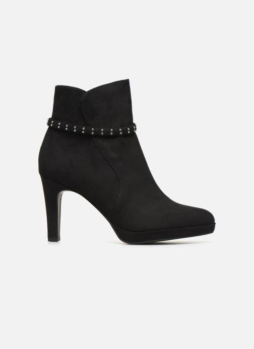 Bottines et boots Tamaris LEA Noir vue derrière