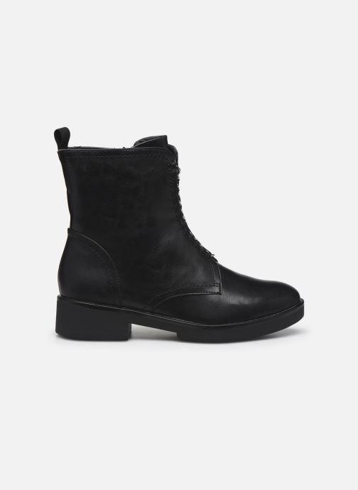 Boots en enkellaarsjes Tamaris MATHILDE Zwart achterkant