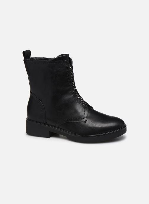 Boots en enkellaarsjes Tamaris MATHILDE Zwart detail