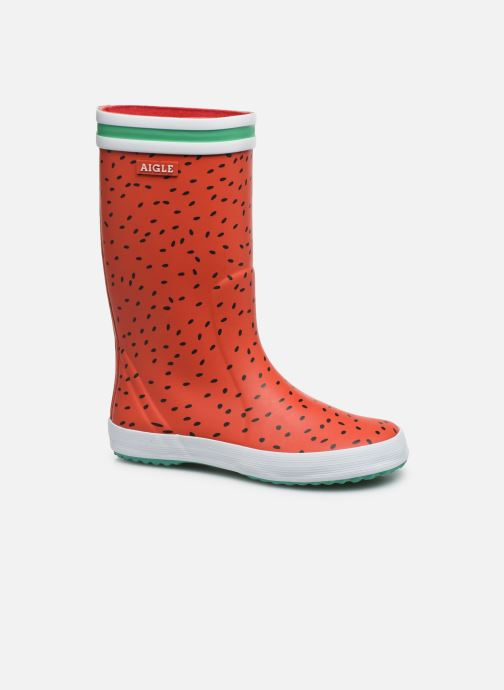 Stivali Aigle Lolly Pop Fun Rosso vedi dettaglio/paio