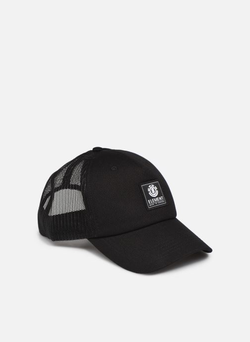 Pet Element Icon mesh Cap C Zwart detail