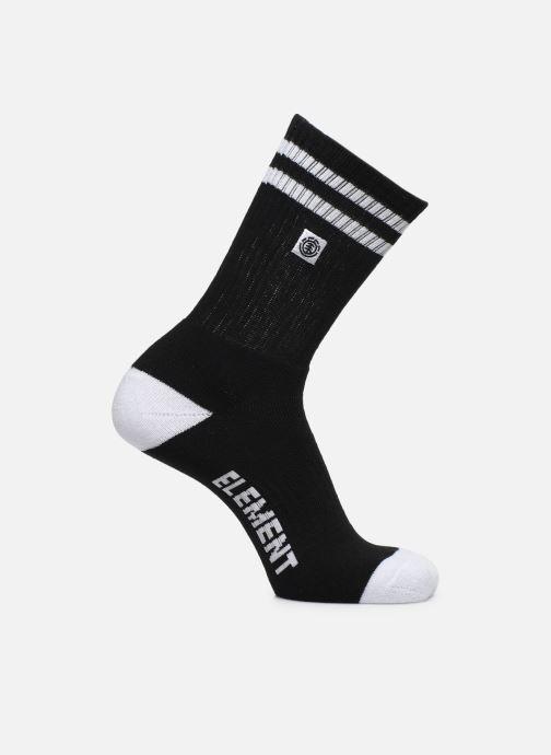Chaussettes et collants Element Clearsight Socks C Noir vue détail/paire