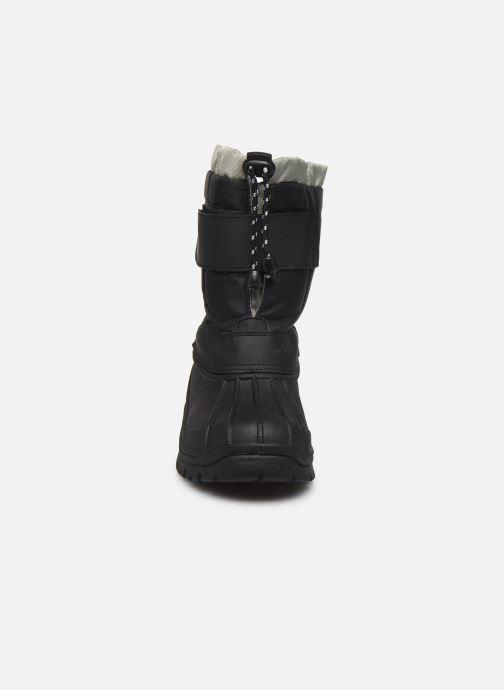 Sport shoes Kimberfeel Ferris Black model view