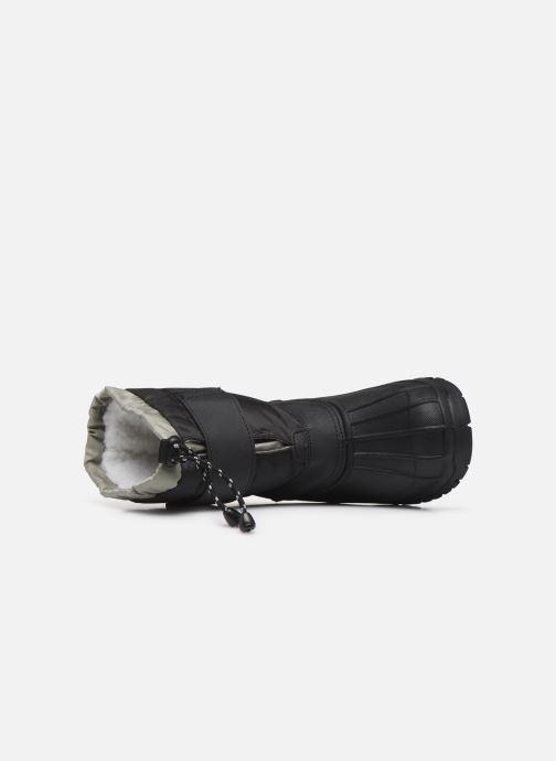 Sport shoes Kimberfeel Ferris Black view from the left