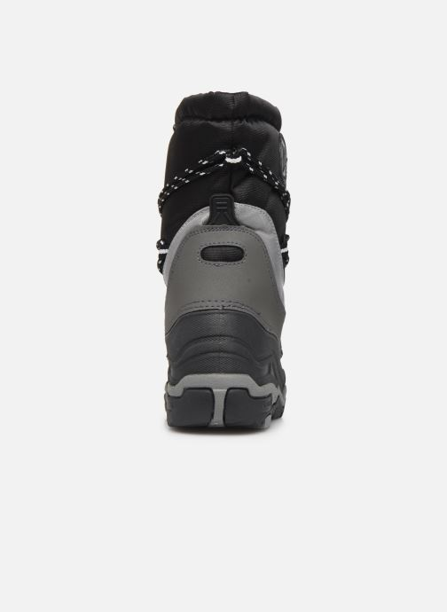 Sport shoes Kimberfeel Ouragan 2 Black view from the right