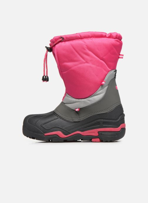 Sport shoes Kimberfeel Ouragan 2 Pink front view