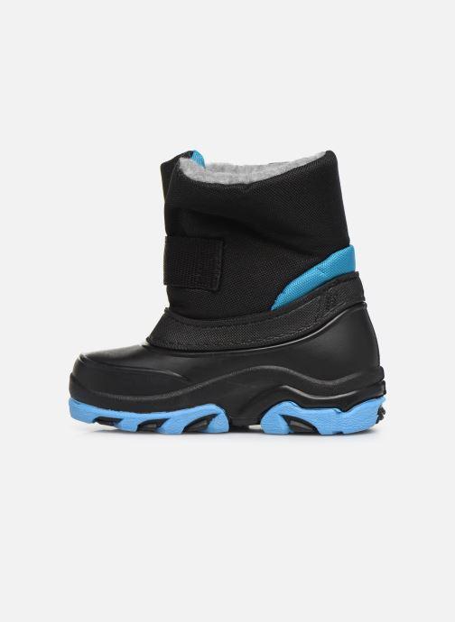 Chaussures de sport Kimberfeel Nemo Noir vue face