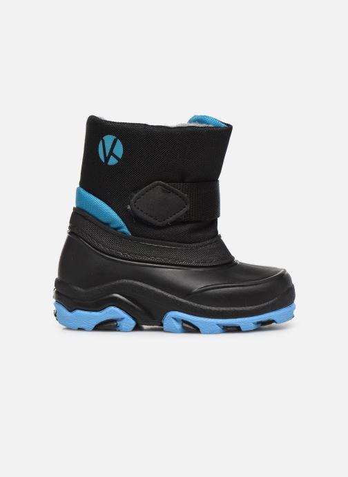Chaussures de sport Kimberfeel Nemo Noir vue derrière