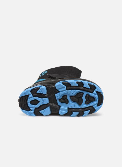 Chaussures de sport Kimberfeel Nemo Noir vue haut