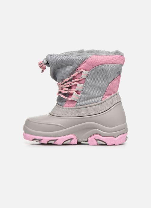 Chaussures de sport Kimberfeel Waneta Rose vue face
