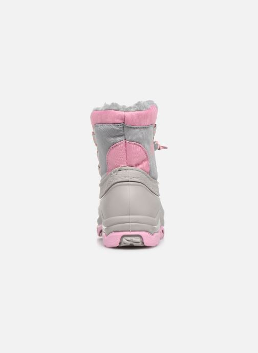 Sport shoes Kimberfeel Waneta Pink view from the right