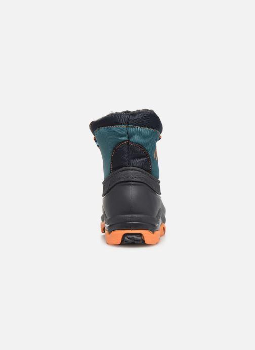 Chaussures de sport Kimberfeel Waneta Vert vue droite