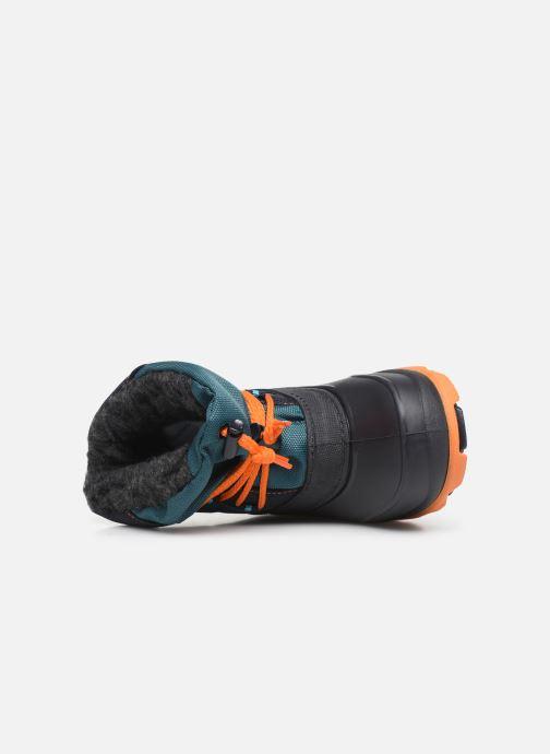 Chaussures de sport Kimberfeel Waneta Vert vue gauche