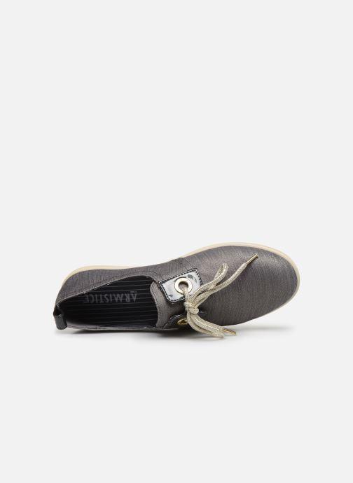 Sneakers Armistice STONE ONE W CAPRI Azzurro immagine sinistra