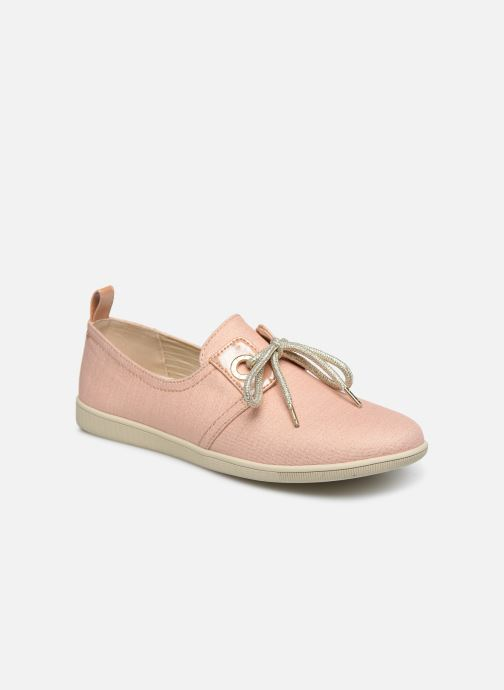 Baskets Armistice STONE ONE W CAPRI Rose vue détail/paire