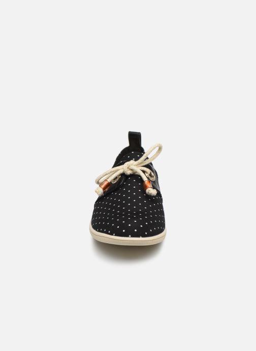 Baskets Armistice STONE ONE W CONFETTI Noir vue portées chaussures