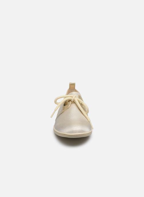 Baskets Armistice STONE ONE W MATRIX Or et bronze vue portées chaussures