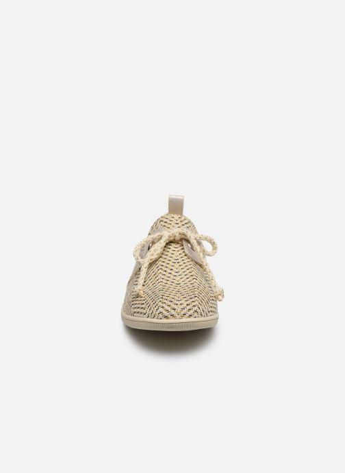 Sneaker Armistice STONE ONE W GLORY beige schuhe getragen