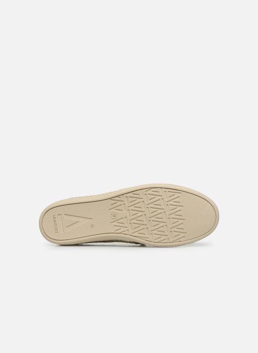 Sneaker Armistice STONE ONE W GLORY beige ansicht von oben