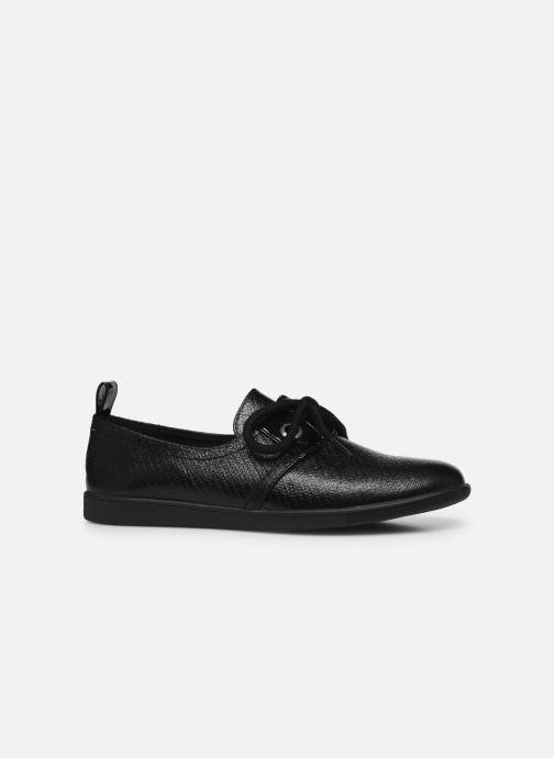 Chaussures à lacets Armistice STONE ONE W STRAW Noir vue derrière