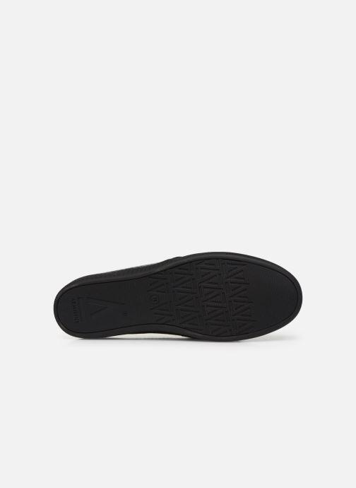 Chaussures à lacets Armistice STONE ONE W STRAW Noir vue haut